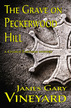 The Grave on Peckerwood Hill - mystery